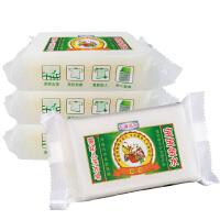 宝宝金水 婴儿洗衣皂 尿布皂125g*4