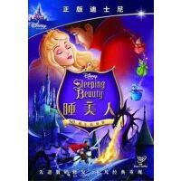 睡美人 50周年特别版DVD D9含花絮 迪士尼动画Disney