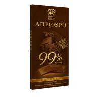 [当当自营] 黑骑士 巧克力72g 99%黑骑士99%可可黑巧克力72g