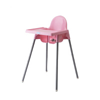 婴儿餐椅可调节多功能儿童餐椅便携式折叠宜家用宝宝餐椅