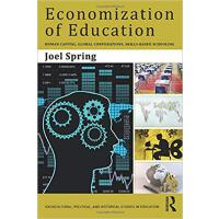 【预订】Economization of Education 9781138844612