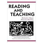 【预订】Reading and Teaching 9781138834385