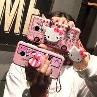 魅族mx5/mx6手机壳pro6/pro6plus网红女款创意pro7/pro7plus少女心粉软