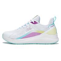 361女鞋运动鞋2021春季新款舒适跑鞋轻便休闲鞋子减震跑步鞋女子