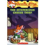 Geronimo Stilton #31: The Mysterious Cheese Thief 老鼠记者31: 神秘的奶酪大盗 9780439023122