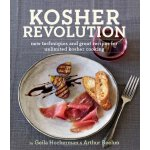 Kosher Revolution: New Techniques and Great Recipes for Unl