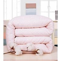 �棉花被芯手工棉被子冬被�p人定做春秋棉絮床�|被褥子加厚 1