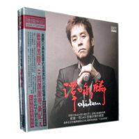 【正版】谭咏麟精选 珍藏版黑胶CD 讲不出再见 爱在深秋 爱的根