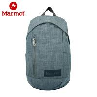 Marmot/土拨鼠19春夏新品多功能户外旅行单肩包手提包10L