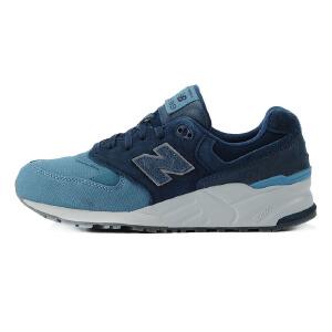 New Balance NB 男鞋女鞋复古运动休闲跑步鞋ML999WXC