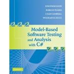 【预订】Model-Based Software Testing and Analysis with C#