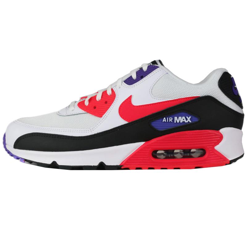 NIKE耐克男鞋AIR MAX 90运动鞋气垫跑步鞋AJ1285-106 AIR MAX 90运动鞋气垫跑步鞋