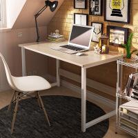 【1件3折 领券】电脑桌台式桌子办公家用卧室学生宿舍学习写字书桌简约现代经济型