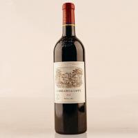 2012年 拉菲古堡副牌干红葡萄酒 750ML 1瓶