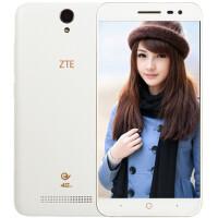 中兴(ZTE)远航3 Q529T 移动4G手机 双卡双待