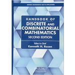 【预订】Handbook of Discrete and Combinatorial Mathematics, Sec
