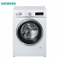 【当当自营】西门子(SIEMENS)WMH6W6600W 9公斤变频德国进口白色 洗衣机