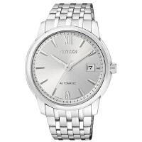 西铁城Citizen-机械男士手表系列 NB1010-53A 自动机械男士手表