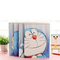 韩国文具批发 可爱卡通素描本 学生创意绘画本子 diy涂鸦本速写本