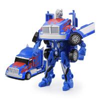 【2件5折】爆裂合金�形金���C甲之�C甲�形汽��C器人(五款�S�C�l一款)