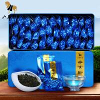 八马茶叶 安溪清香型铁观音 兰花香礼盒装252g