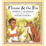 【预订】Flossie and the Fox