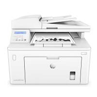 惠普HP M227sdn 黑白激光打印一体机 自动双面 打印复印扫描网络一体机