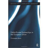 【预订】Public-Private Partnerships in the European Union 97811