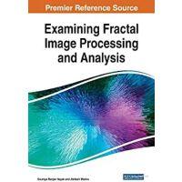 【预订】Examining Fractal Image Processing and Analysis 97817998