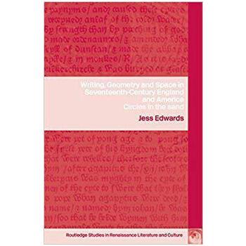 【预订】Writing, Geometry and Space in Seventeenth-Century England ... 9781138810051 美国库房发货,通常付款后3-5周到货!