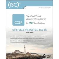 【预订】Ccsp Official (Isc)2 Practice Tests Second Edition 9781