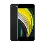 【当当自营】Apple iPhone SE (A2298) 64GB 黑色 移动联通电信4G手机