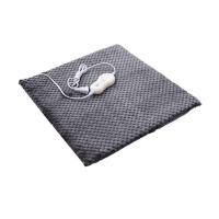 可拆洗电热坐垫加热垫毯褥子发热椅垫靠暖垫插电办公室