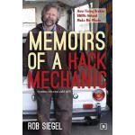 【预订】Memoirs of a Hack Mechanic: How Fixing Broken BMWs Help