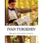 【预订】Ivan Turgenev, Novels and Short Stories
