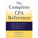 【预订】The Complete CPA Reference