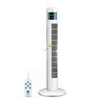 家用电风扇台式摇头落地扇无叶风扇负离子遥控定时塔扇