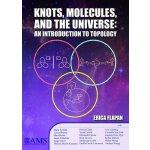 【预订】Knots, Molecules, and the Universe 9781470425357