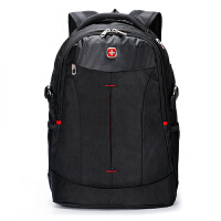 SWISSGEAR瑞士军刀双肩包 男士15.6英寸笔记本电脑背包休闲旅行包商务减负背包