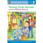 Young CAM Jansen and the Goldfish Mystery 9780142422243