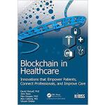 【预订】Blockchain in Healthcare 9780367031084