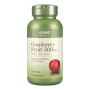 【香港直邮】美国GNC健安喜蔓越莓精华500mg 100粒