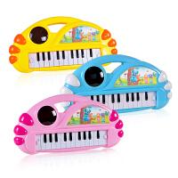 儿童电子琴音乐培养益智玩具琴婴幼儿小钢琴