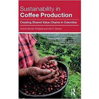 【预订】Sustainability in Coffee Production 9781138902077