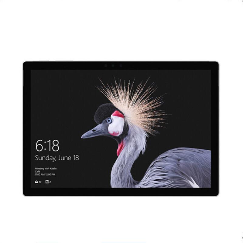 微软(Microsoft)Surface Pro5 专业版二合一平板电脑 12.3英寸(spro i5 8G内存 256G存储 ) 支持礼品卡   包邮  全新正品