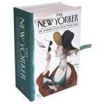 【中商原版】纽约客 百年封面 明信片周边 英文原版 卡片套装 生日贺卡 插画艺术 Postcards from The