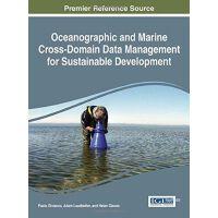 【预订】Oceanographic and Marine Cross-Domain Data Management fo