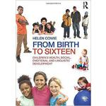 【预订】From Birth to Sixteen 9780415602662