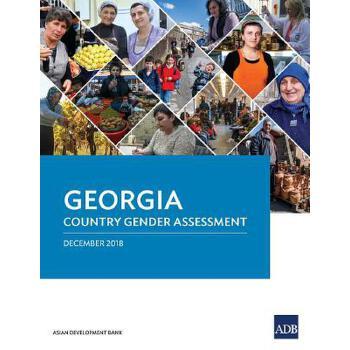 【预订】Georgia Country Gender Assessment 预订商品,需要1-3个月发货,非质量问题不接受退换货。