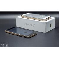 苹果SE手机壳大黄蜂超薄边框散热iphone5s防摔软硅胶保护套五5 苹果5/5S/SE 黑加金